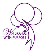 Business card of Women With Purpose